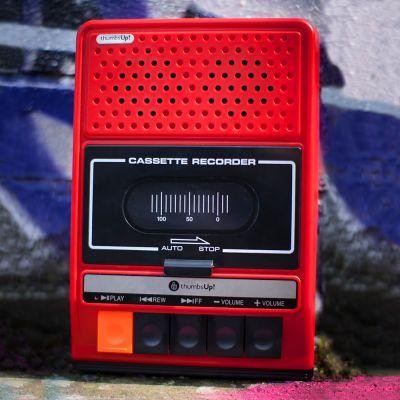 Enceintes & Écouteurs - Enceinte iRecorder pour iPhone