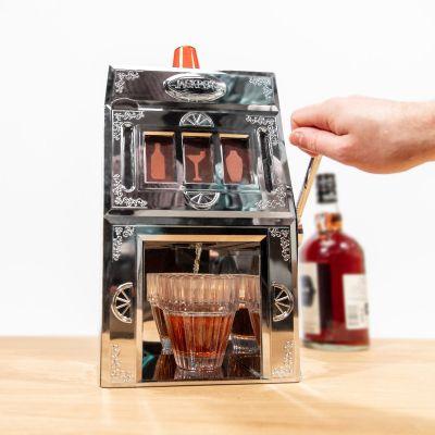 Accessoires de bar - Distributeur de Boissons Machine à Sous