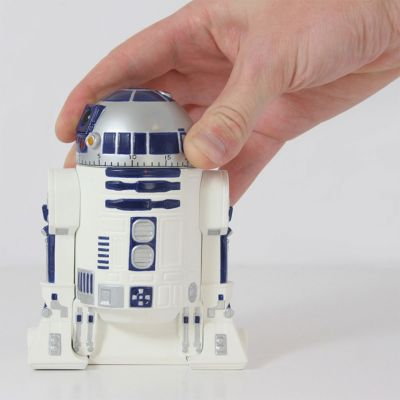 Cuisine & Barbecue - Minuteur R2D2 Star Wars