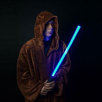 L'univers Star Wars - Sabre laser Jedi sonore