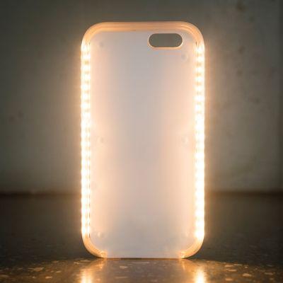 Accessoires smartphone - Coque lumineuse Powerbank iPhone 6/6S/7
