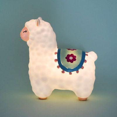 Éclairage - Veilleuse Lama