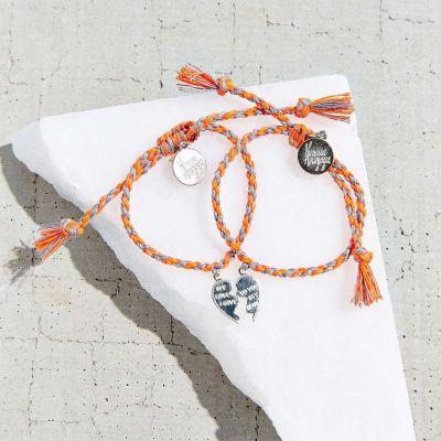 Vêtements & Accessoires - Ensemble de Bracelets Made For Each Other