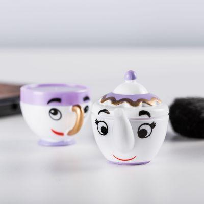 Disney - Baume à lèvres Zip & Samovar