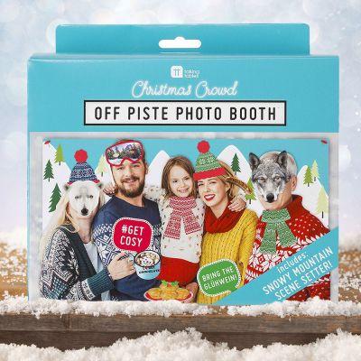 Idées cadeaux pour mettre dans le calendrier de l'avent - Kit-Photo Off Piste pour Noël