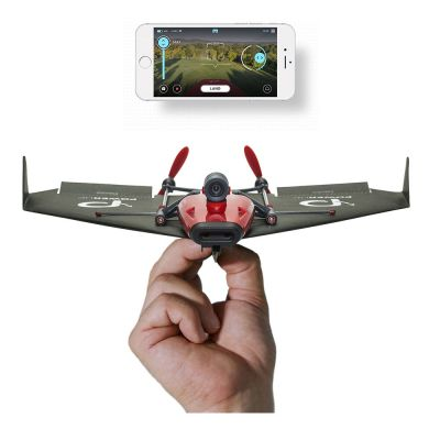 Jouets - Drone pour Smartphone - PowerUp FPV
