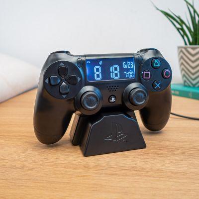 Trouver un cadeau - Réveil manette de Playstation