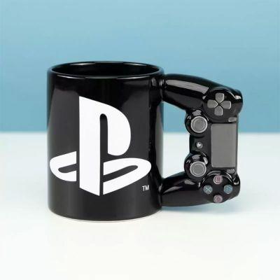 Maison et habitat - Tasse Manette de Playstation 4