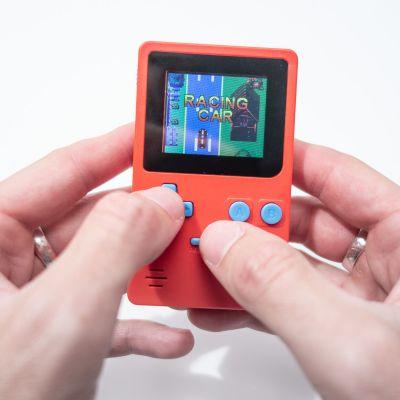 Jouets - Mini Console de Jeu Rétro