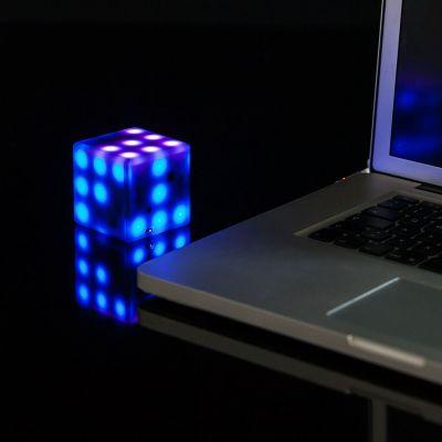 Jouets - Rubik's FuturoCube - Le dé du futur