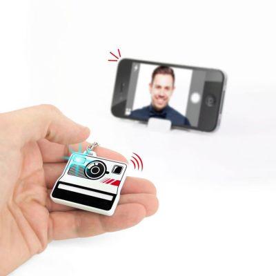 Accessoires smartphone - Selfieme - Télécommande bluetooth à Selfie