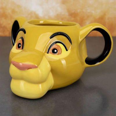 Disney - Tasse Le Roi Lion - Simba
