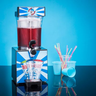 Cadeau 20 ans - Slush Puppie Machine