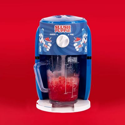 Cuisine & Barbecue - Slush Puppie Machine Snow Cone