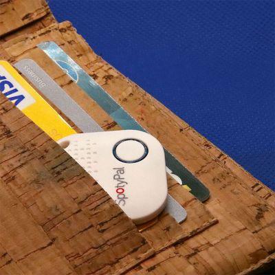 Voyages - Trackeur SpotyPal avec Bluetooth et GPS