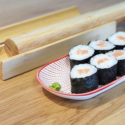 Cuisine & Barbecue - Kit à sushi Sooshi
