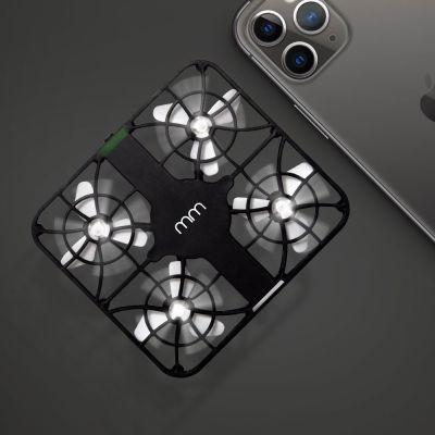 Mini-drone Pratiquement Indestructible