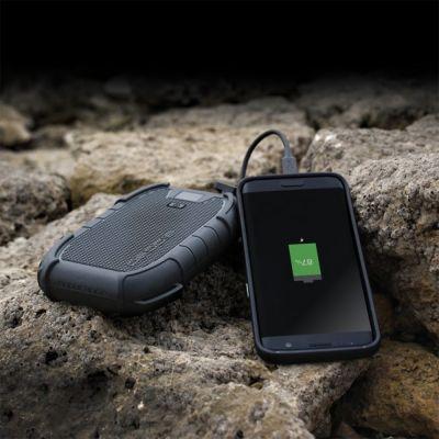 Accessoires smartphone - Batterie Externe - Veho Pebble Endurance Outdoor