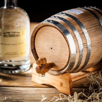 Faites-le vous-même - Kit pour faire son propre whisky