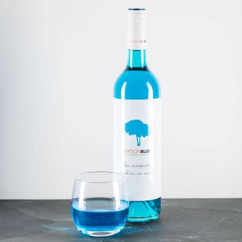 Idée cadeau - Chardonnay Bleu