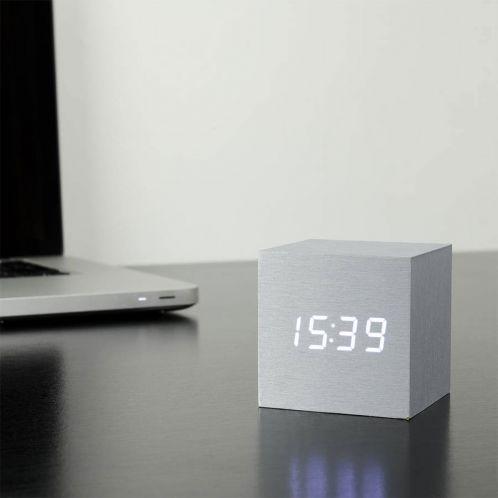 Cadeau anniversaire - Cube Click Clock
