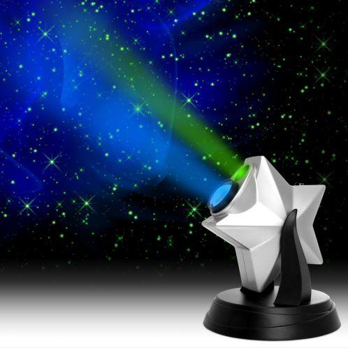 Laser cosmos