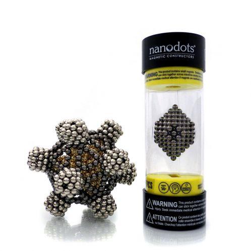 Billes magnétiques Nanodots