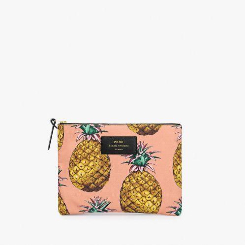 Pochette Ananas Fruité